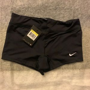 Nike Women's Volleyball Spandex NWT